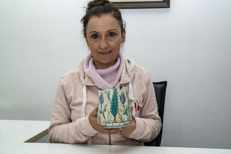 İznik'te arkeoloji dünyasını heyecanlandıran keşif