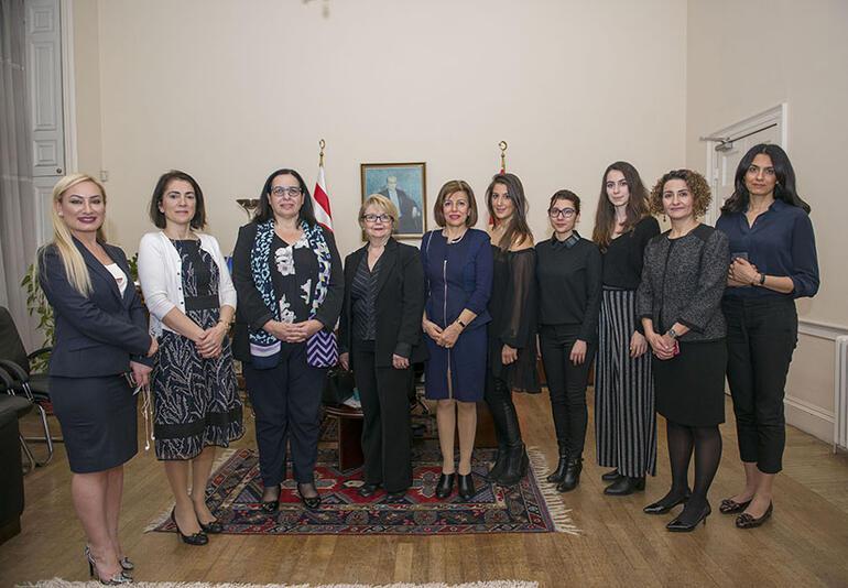 Türk girişimcilerin  Londra buluşması