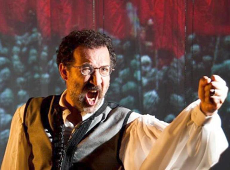 'Türkiye-Almanya Tiyatro Köprüsü' Festivali kuruluyor