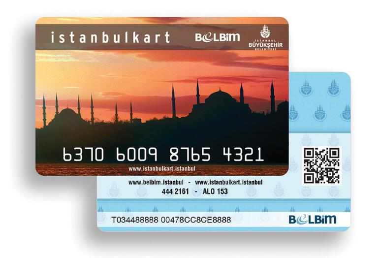 'İstanbul Kart'ın ilave vergisi mi var