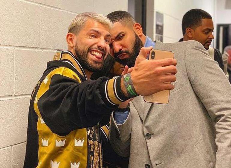 Ünlü rapçi Drakein laneti sürüyor