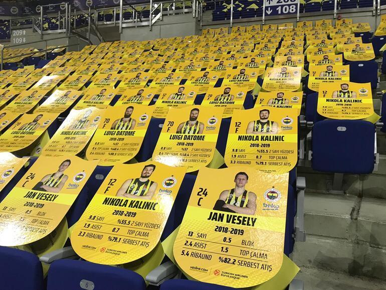 Fenerbahçe Beko 80-82 Zalgiris