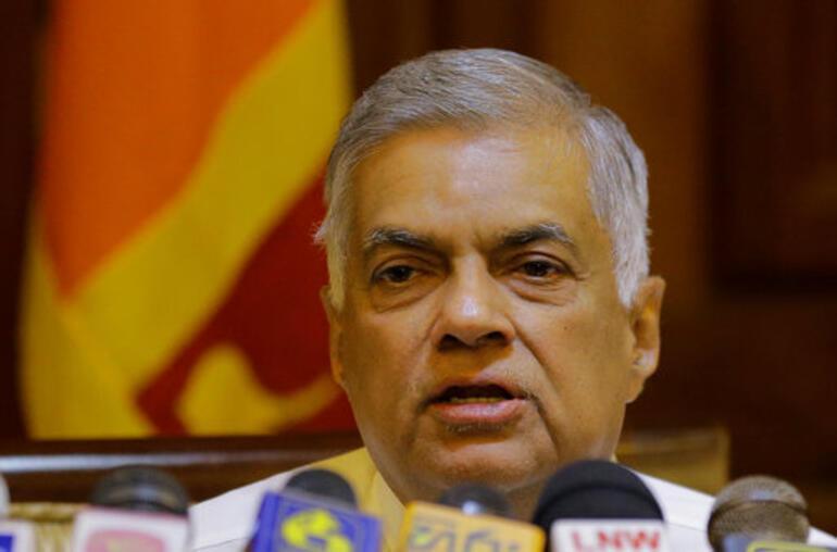 Sri Lanka Başbakanından çarpıcı sözler