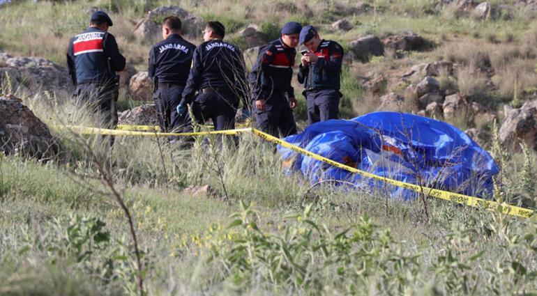 Paraşüt pilotunun feci ölümü