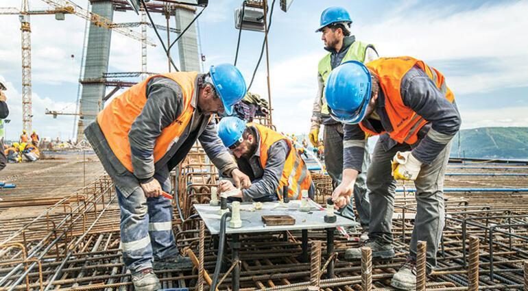 Her 100 işçiden 14'ü sendikalı... Bu yıl 1 Mayıs'ın gündemi kıdem tazminatı ve iş güvenliği