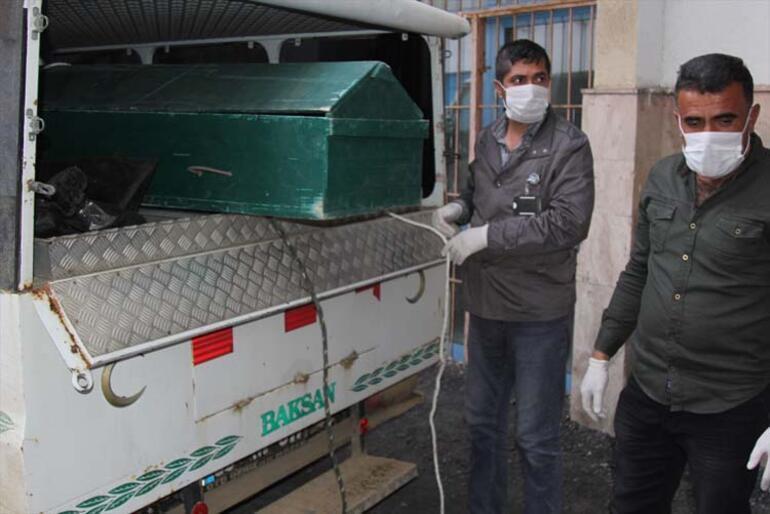 Van'da İran sınırında 6 erkek cesedi bulundu