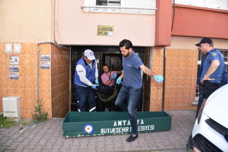 Antalya'da korkunç olay 'Dur yapma senin Allahın yok mu...'