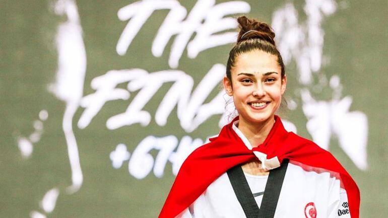 İrem Yaman tarih yazdı 2. kez dünya şampiyonu