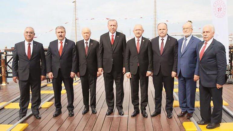 Kemal Kılıçdaroğlu  milli olduğunu kanıtladı