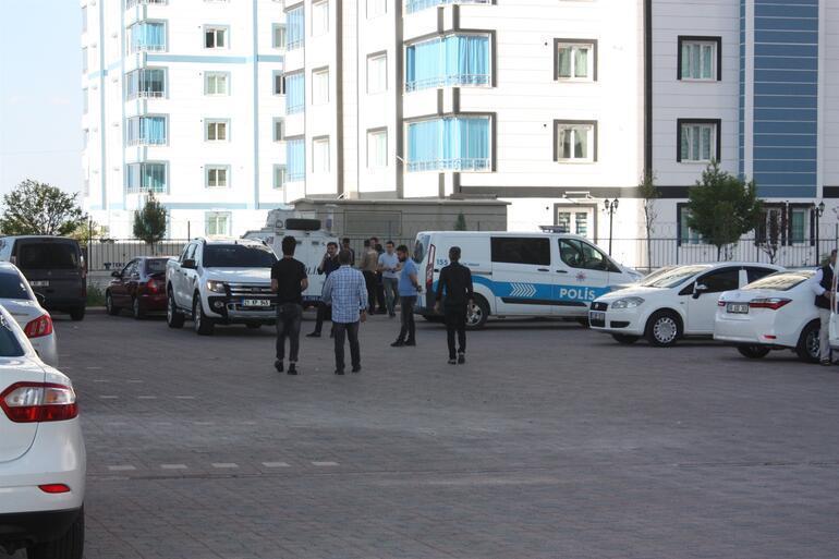 Korkunç olay Polis, kadın meslektaşını öldürdü