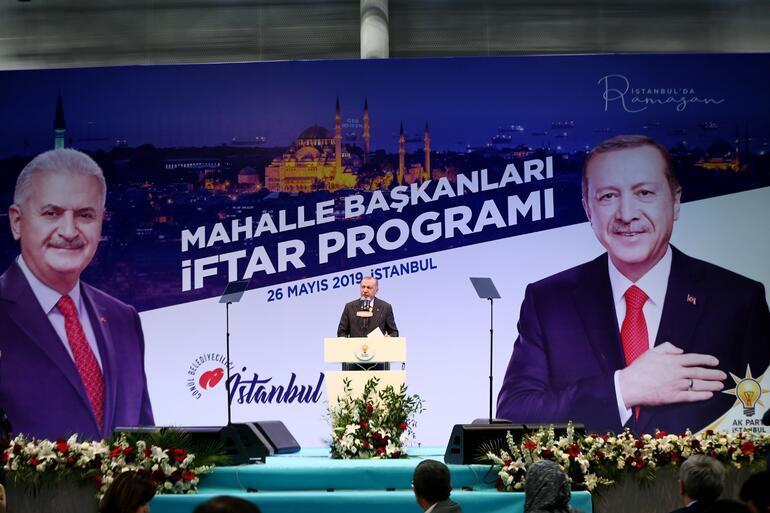Son dakika... Cumhurbaşkanı Erdoğan: Terör örgütleriyle diz çöktüremeyenler aynı oyunu ekonomi üzerinden oynuyorlar