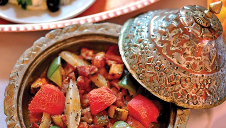 Türk mutfağı neden tanınmıyor