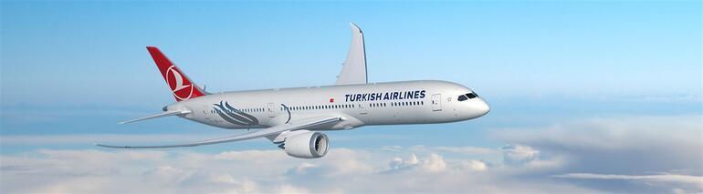 bca380014 THY'nin 'rüya uçağı' gökyüzünde! İlk uçacağı yer ve tarih belli oldu -  Sondakika Ekonomi Haberleri
