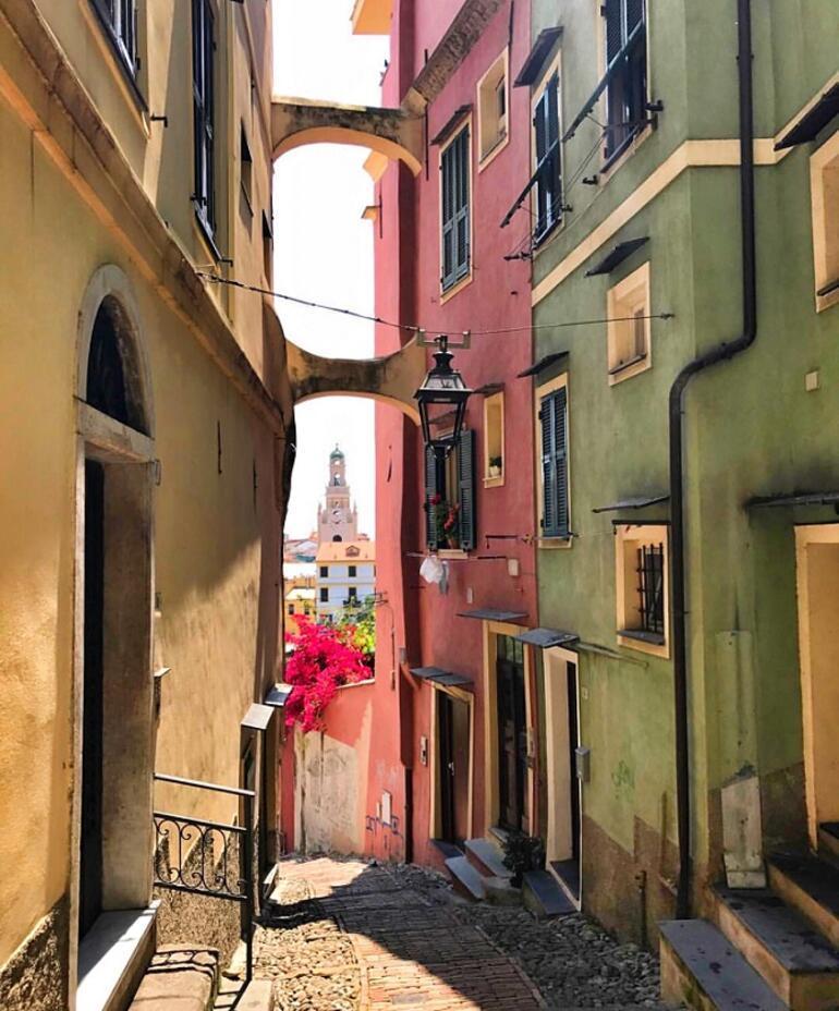 Eurovision Şarkı Yarışmasına ilham olan festival şehri: Sanremo