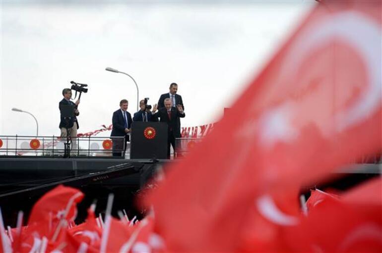 Son dakika Cumhurbaşkanı Erdoğandan Sancaktepede önemli açıklamalar