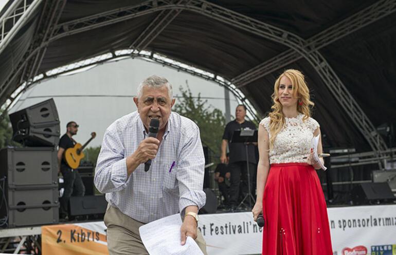 20 bin Londralı, Kıbrıs Türk Festivali'ni izledi