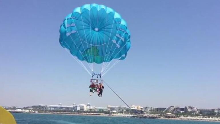 Antalya'da feci ölüm!  50 metre yükseklikten denize düştü ile ilgili görsel sonucu