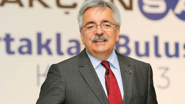 Sabancı Holding CEOsu görevinden istifa etti