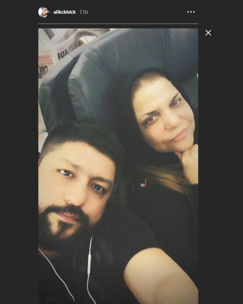Kibariye eşi Ali Küçükbalçıktan boşanacak mı