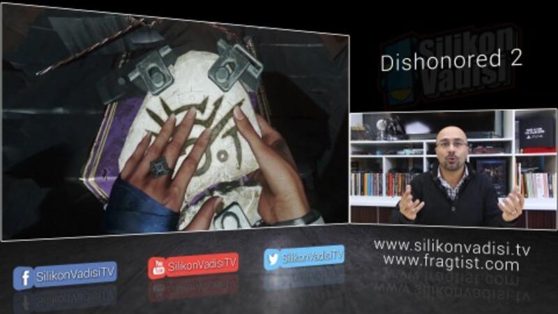Oyun incelemesi: Dishonored 2 sizin kararlarınıza göre ilerliyor