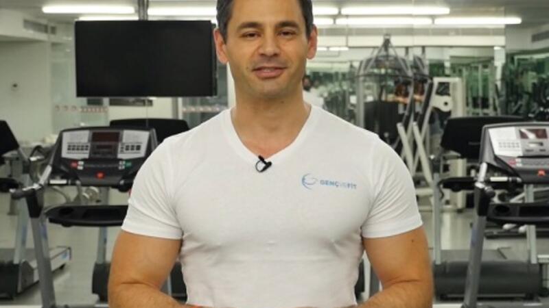 Spor ve Fitness Hakkında Doğru Bilinen Yanlışlar | 6 Adımda Genç ve Fit
