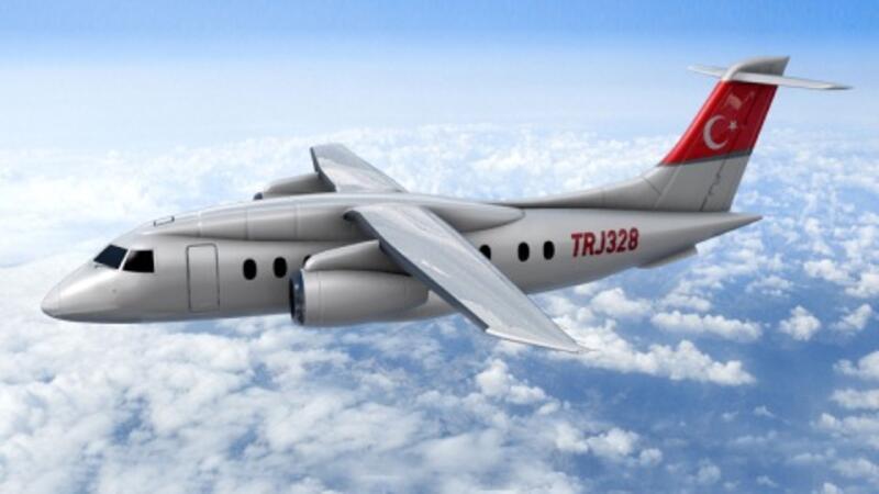 Yerli uçak ne kadar yerli?
