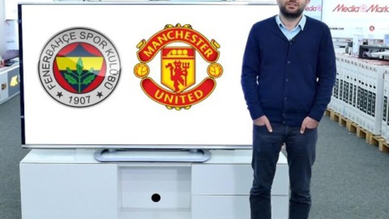 4. Hafta Avrupa Maçları Öncesi Fenerbahçe Yorumu - Uğur Meleke İle Futbol
