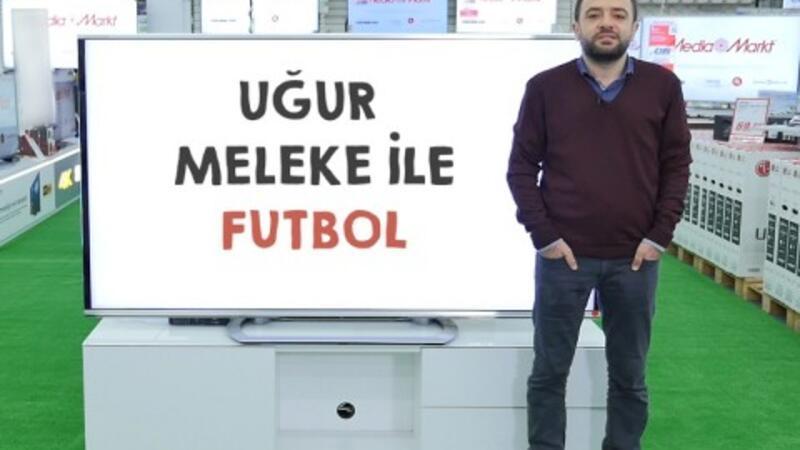 10. Hafta Süper Toto Süper  Lig Maçları öncesi Beşiktaş yorumu - Uğur Meleke ile Futbol