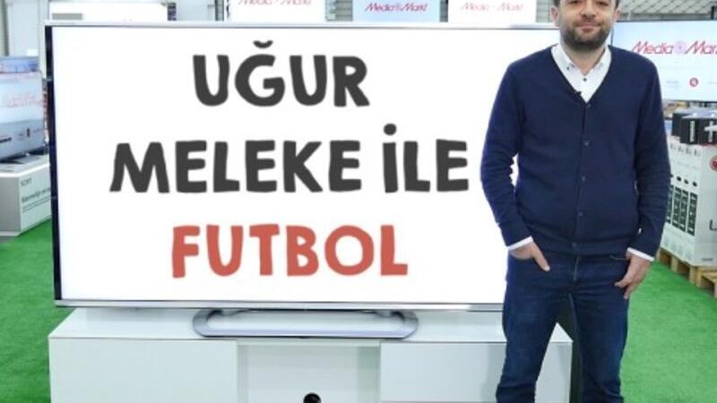 10. Hafta Lig Maçları sonrası Fenerbahçe, Galatasaray ve Beşiktaş yorumu - Uğur Meleke ile Futbol