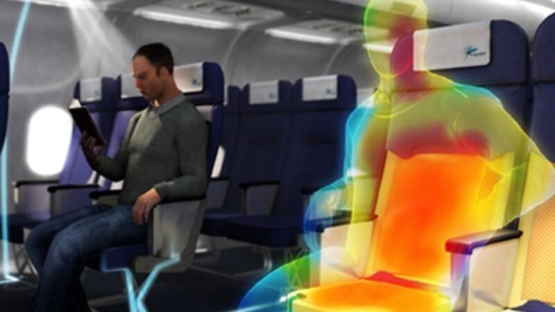 Uçakta zehirleniyor muyuz?