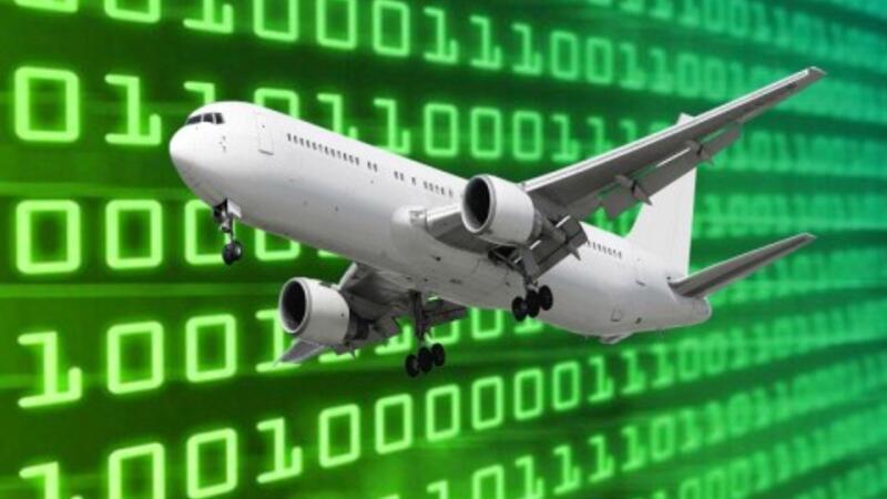 Uçaklar hacklenebilir mi?
