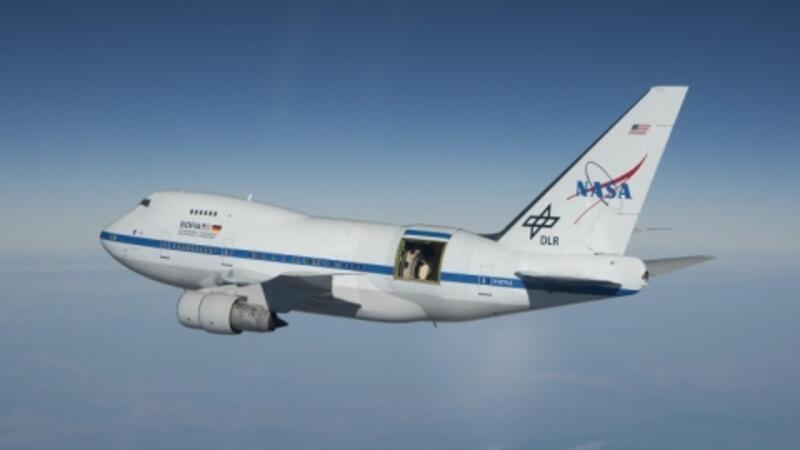 Röntgenci uçak