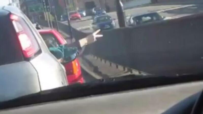 Taksici, arabasına aldığı engelli kadına cinsel istismarda bulundu
