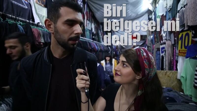 Neden belgesel? | FisKos