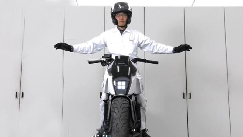 Çığır açacak teknoloji: Riding Assist