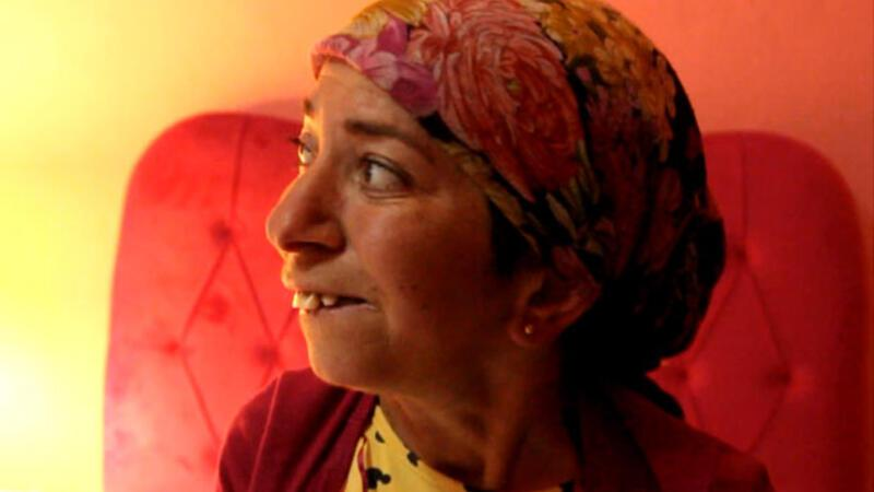 %98 Engelli Sumeyra'nın dileği gerçekleşti