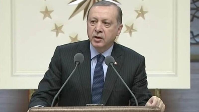 Erdoğan'dan gurbetçilere düğün için çağrı geldi