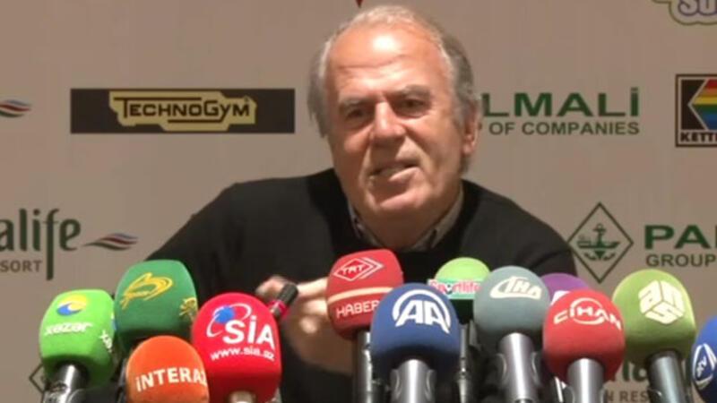 Eskişehirspor'un yeni hocası Mustafa Denizli oldu