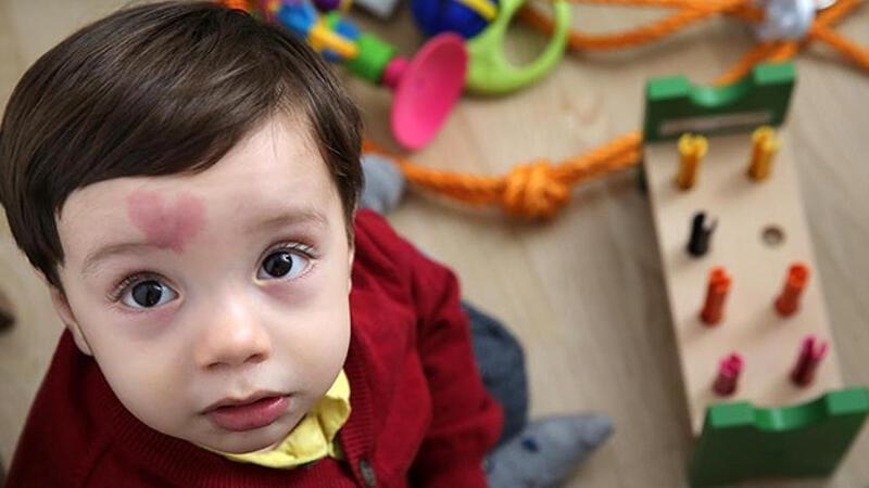 'Aşk bebeği' sosyal medyada ilgi odağı oldu