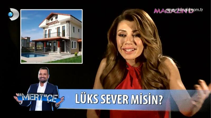 Gökçe Bahadır 35 Milyon TL'ye ev mi aldı?