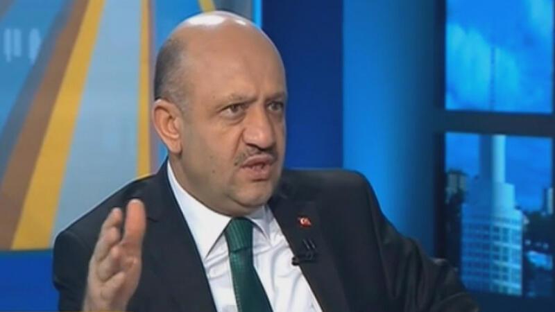 Bakan Fikri Işık: ABD yapmazsa, Türkiye operasyonu değerlendirecek
