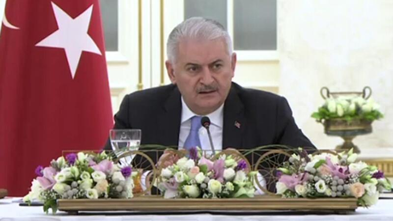Başbakan Yıldırım'dan 'idam' değerlendirmesi