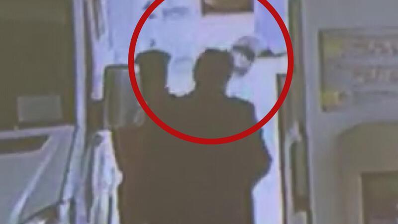 Müjdat Gezen Sanat Merkezi'ni kundaklayan saldırgan benzinlikte