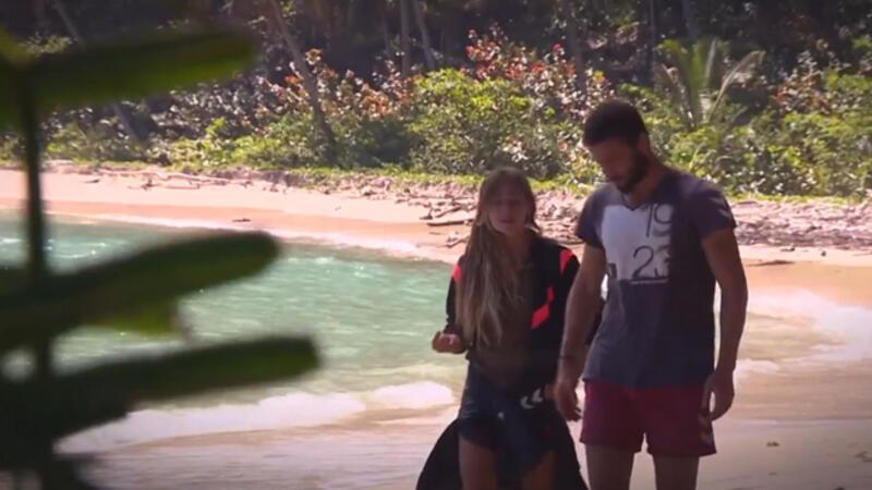 Survivor 2017 29. Bölüm tanıtımı
