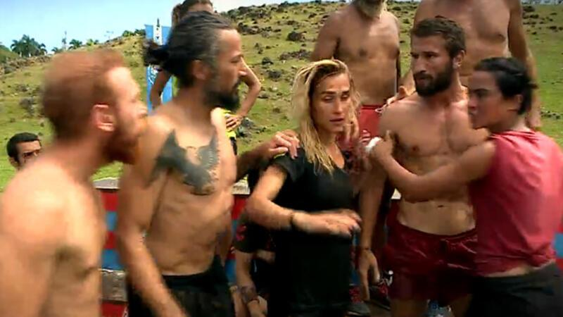 Survivor 2017 - 30. bölüm tanıtımı