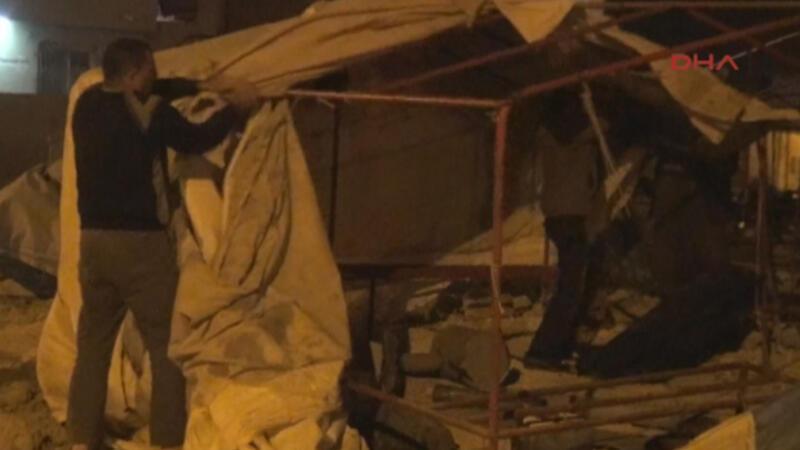 Adana'da Suriyeliler ile mahalle sakinleri arasında kavga: 5 yaralı