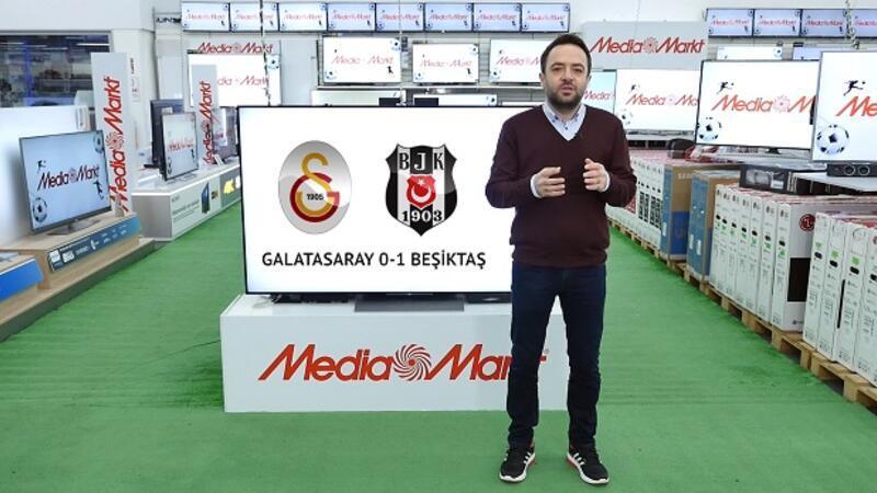 22. Hafta maçları sonrası Beşiktaş, Fenerbahçe ve Galatasaray yorumu