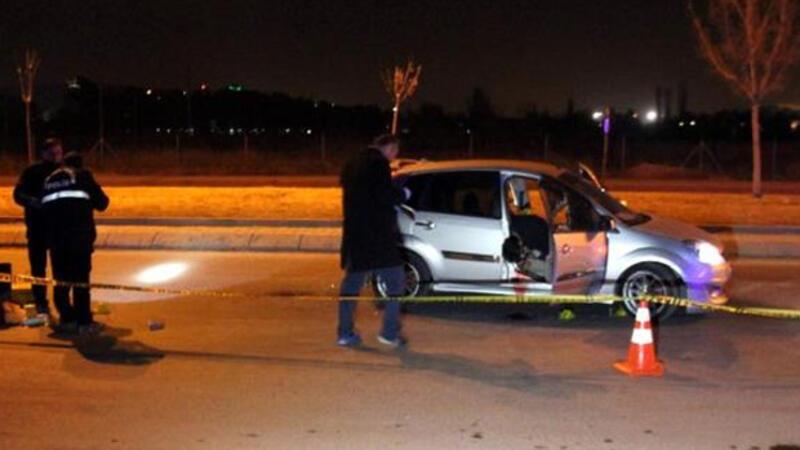 Kayseri'deki cinayetin altından yurt dışı şikeli maç bahisleri çıktı