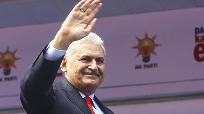 Başbakan Yıldırım: 'İsterdik ki Kılıçdaroğlu da bu yolda bizimle olsun'