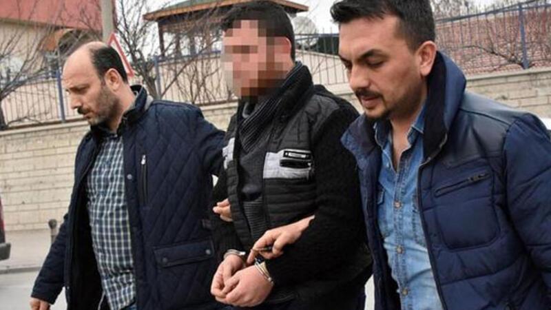 Konya'da 'canlı bomba' diye yakalanan kişi bakın kim çıktı?